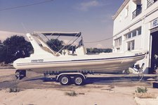 thumbnail-1 Evripus 23.0 feet, boat for rent in Rhodes, GR