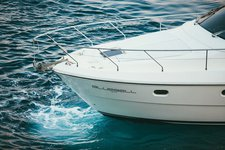 thumbnail-9 Ferretti Yachts Group 47.0 feet, boat for rent in Split region, HR
