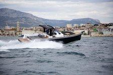 thumbnail-1 Fjord Boats 37.0 feet, boat for rent in Split region, HR