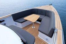 thumbnail-11 Fjord Boats 37.0 feet, boat for rent in Split region, HR