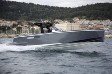 thumbnail-12 Fjord Boats 37.0 feet, boat for rent in Split region, HR