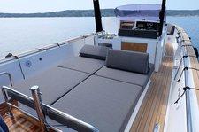 thumbnail-10 Fjord Boats 37.0 feet, boat for rent in Split region, HR