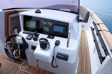 thumbnail-3 Fjord Boats 37.0 feet, boat for rent in Split region, HR