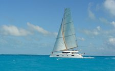 Explore Bahamas onboard Fountaine Pajot Salina 48 Evolution