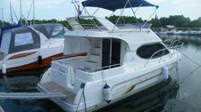 thumbnail-1 Galeon Boats 29.0 feet, boat for rent in Šibenik region, HR