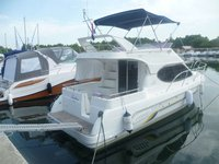 thumbnail-5 Galeon Boats 29.0 feet, boat for rent in Šibenik region, HR