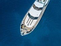 thumbnail-21 ITALY 85.0 feet, boat for rent in Chania, GR