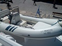 thumbnail-38 ITALY 85.0 feet, boat for rent in Chania, GR
