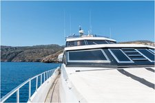 thumbnail-16 ITALY 85.0 feet, boat for rent in Chania, GR