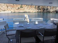 thumbnail-43 ITALY 85.0 feet, boat for rent in Chania, GR