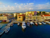 thumbnail-18 ITALY 85.0 feet, boat for rent in Chania, GR