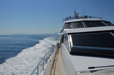 thumbnail-35 ITALY 85.0 feet, boat for rent in Chania, GR