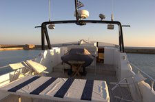 thumbnail-37 ITALY 85.0 feet, boat for rent in Chania, GR