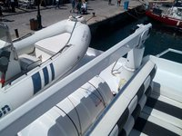 thumbnail-39 ITALY 85.0 feet, boat for rent in Chania, GR