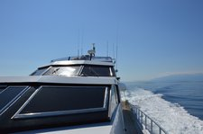 thumbnail-34 ITALY 85.0 feet, boat for rent in Chania, GR