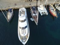 thumbnail-26 ITALY 85.0 feet, boat for rent in Chania, GR