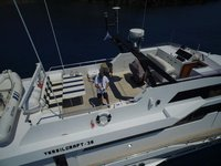thumbnail-40 ITALY 85.0 feet, boat for rent in Chania, GR