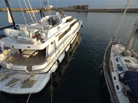thumbnail-23 ITALY 85.0 feet, boat for rent in Chania, GR