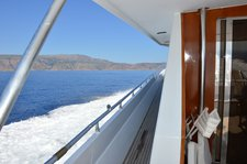 thumbnail-33 ITALY 85.0 feet, boat for rent in Chania, GR
