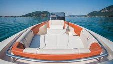 thumbnail-2 Invictus 26.0 feet, boat for rent in Split region, HR
