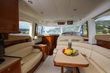 thumbnail-5 Jeanneau 38.0 feet, boat for rent in Dubrovnik region, HR