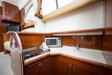 thumbnail-10 Jeanneau 38.0 feet, boat for rent in Dubrovnik region, HR