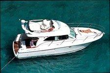 thumbnail-1 Jeanneau 38.0 feet, boat for rent in Split region, HR