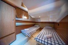 thumbnail-6 Jeanneau 43.0 feet, boat for rent in Dubrovnik region, HR