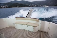thumbnail-8 Jeanneau 43.0 feet, boat for rent in Dubrovnik region, HR