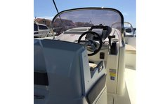 thumbnail-2 Karnic 22.51 feet, boat for rent in Trogir, HR