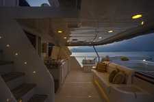 thumbnail-5 MCP 93.0 feet, boat for rent in angra dos reis, BR