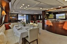 thumbnail-7 MCP 93.0 feet, boat for rent in angra dos reis, BR