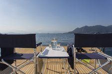 thumbnail-3 MCP 93.0 feet, boat for rent in angra dos reis, BR