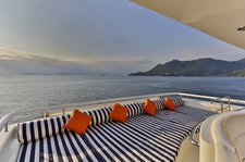thumbnail-6 MCP 93.0 feet, boat for rent in angra dos reis, BR