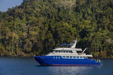 thumbnail-32 MCP 93.0 feet, boat for rent in angra dos reis, BR