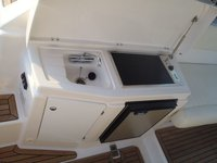 thumbnail-11 Pearl Sea Yachts d.o.o. 37.0 feet, boat for rent in Split region, HR