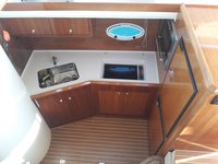 thumbnail-10 Pearl Sea Yachts d.o.o. 39.0 feet, boat for rent in Split region, HR