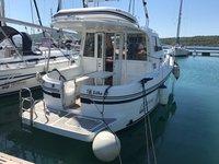 thumbnail-1 SAS - Vektor 35.0 feet, boat for rent in Šibenik region, HR