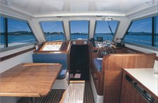 thumbnail-3 SAS - Vektor 35.0 feet, boat for rent in Šibenik region, HR
