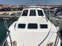 thumbnail-8 SAS - Vektor 35.0 feet, boat for rent in Šibenik region, HR