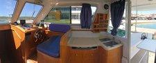 thumbnail-3 SAS - Vektor 35.0 feet, boat for rent in Šibenik region, HR