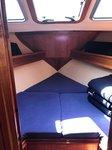 thumbnail-9 SAS - Vektor 35.0 feet, boat for rent in Šibenik region, HR