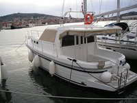 thumbnail-2 SAS - Vektor 35.0 feet, boat for rent in Šibenik region, HR