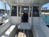 thumbnail-6 SAS - Vektor 35.0 feet, boat for rent in Šibenik region, HR