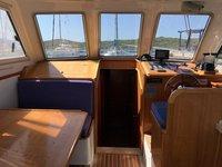 thumbnail-11 SAS - Vektor 35.0 feet, boat for rent in Šibenik region, HR