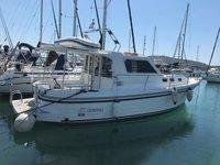 thumbnail-12 SAS - Vektor 35.0 feet, boat for rent in Šibenik region, HR