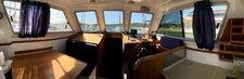thumbnail-2 SAS - Vektor 35.0 feet, boat for rent in Šibenik region, HR