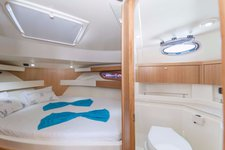 thumbnail-27 SAS - Vektor 38.0 feet, boat for rent in Šibenik region, HR