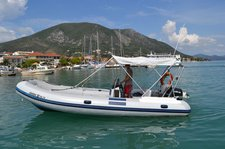 thumbnail-3 Selva 19.0 feet, boat for rent in Nydri, GR