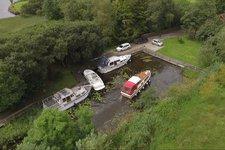 thumbnail-2 Stevens Kruiser 33.0 feet, boat for rent in Ennis, IE